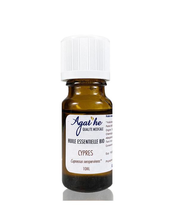 Huile essentielle de cyprès bio